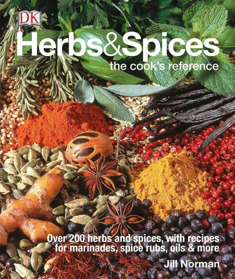 hydroponic horticulture reference books herbs spices