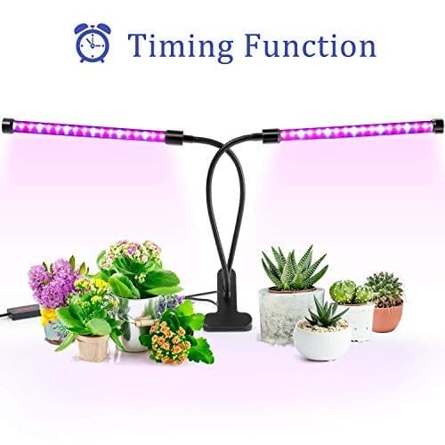 40W ankace grow lights-lamps-fixtures